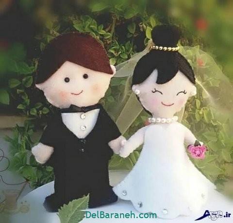 گیفت عروسی (۳)