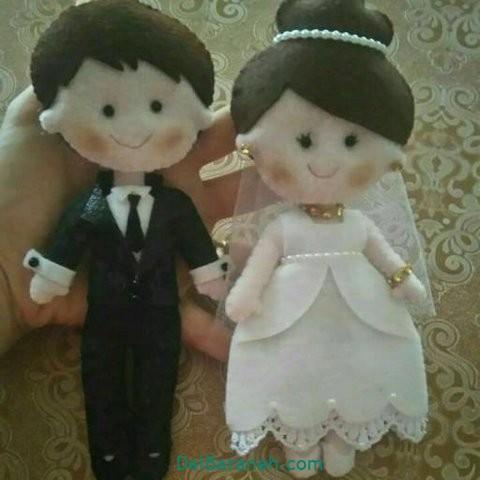 گیفت عروسی (۴)