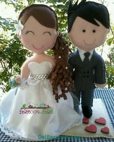 گیفت عروسی (۵)