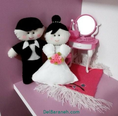 گیفت عروس و داماد (۱)
