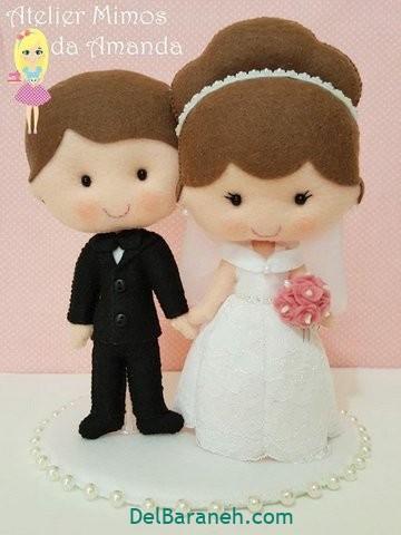 گیفت عروس و داماد (۱۰)