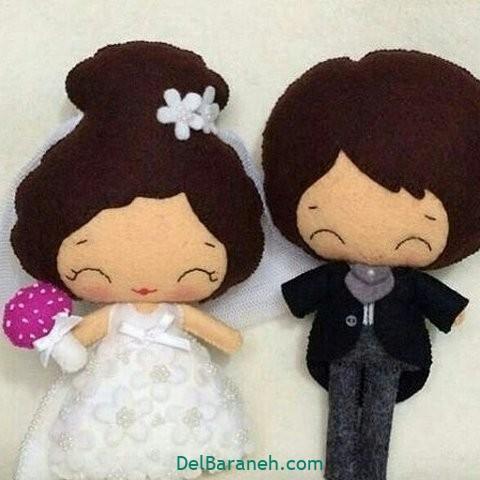 گیفت عروس و داماد (۵)