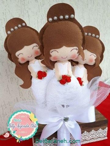 گیفت عروس (۳)