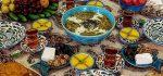 افطار چی درست کنم ؟ | ۷۰ پیشنهاد افطار برای شب های ماه رمضان + عکس