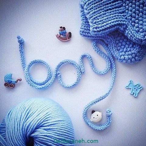 انتظار تولد نی نی (۱۳)