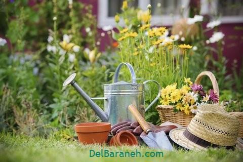 انشا درباره بهار (۴)