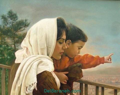 انشا روز مادر