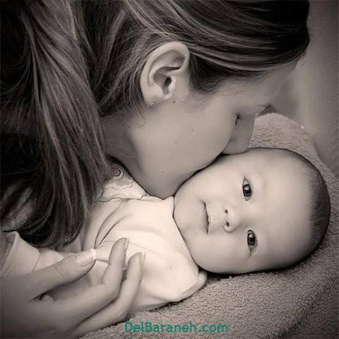 انشا درباره مادر (۵)