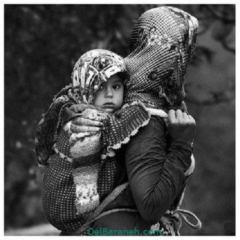 انشا درباره مادر (۷)