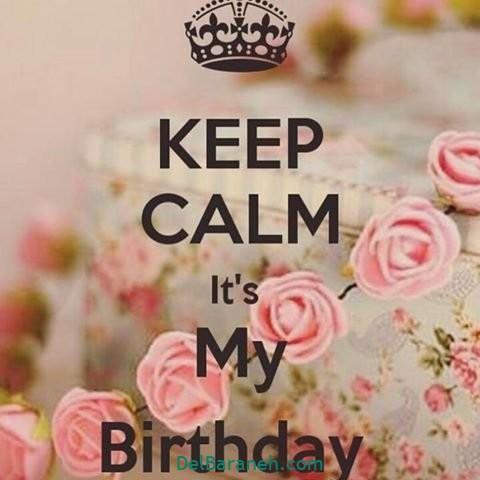 عکس تولدم مبارک (۷)