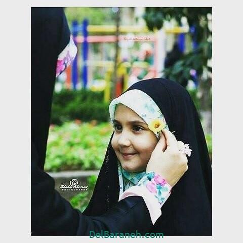 عکس پروفایل چادری (۳۱)