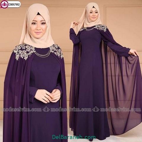 لباس مجلسی بلند (۱۰)