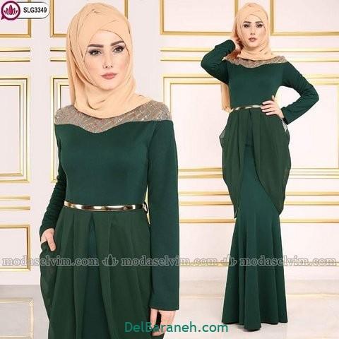 لباس مجلسی بلند (۱۶)