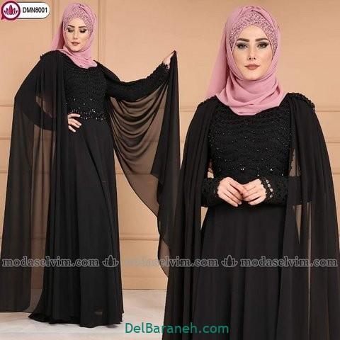 لباس مجلسی بلند (۲۰)