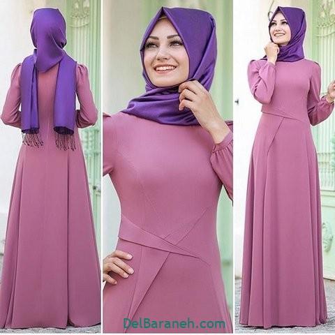 لباس مجلسی بلند (۲۵)