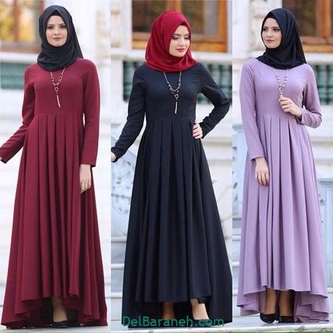 لباس مجلسی بلند (۳۲)