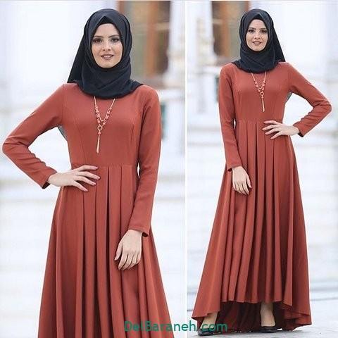 لباس مجلسی بلند (۳۳)