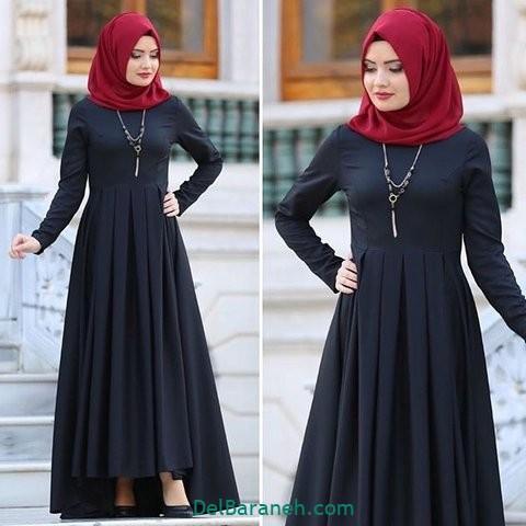 لباس مجلسی بلند (۳۴)