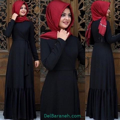 لباس مجلسی بلند (۴۱)