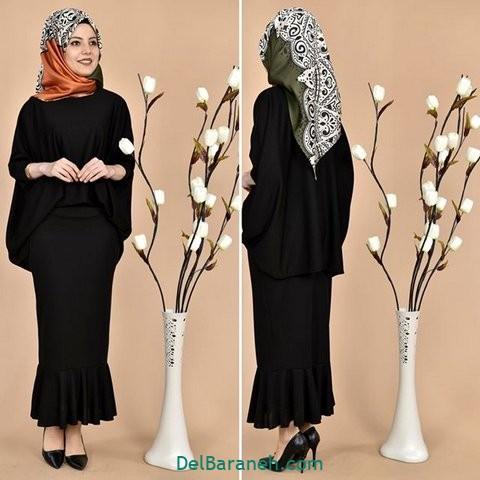 لباس مجلسی بلند (۴۳)