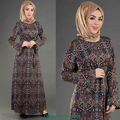 لباس مجلسی بلند (۴۵)