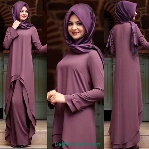 لباس مجلسی بلند (۵۰)