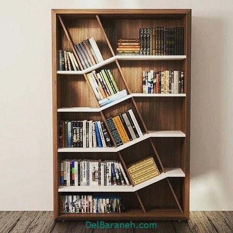مدل کتابخانه (۲۰)