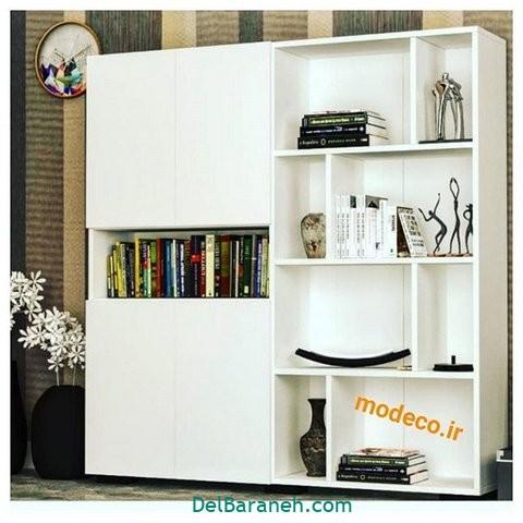 مدل کتابخانه (۲۱)