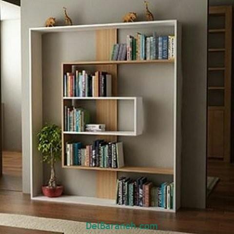 مدل کتابخانه (۲۴)