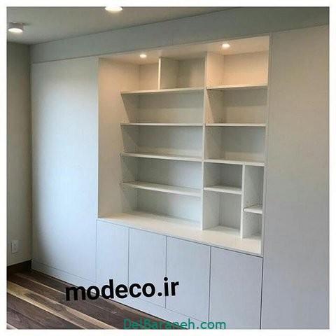 مدل کتابخانه (۳۱)