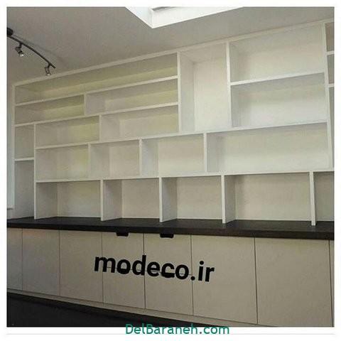 مدل کتابخانه (۳۲)