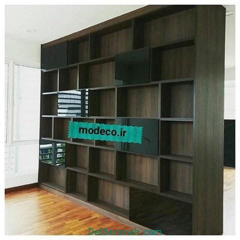 مدل کتابخانه (۳۵)