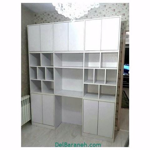مدل کتابخانه (۳۸)