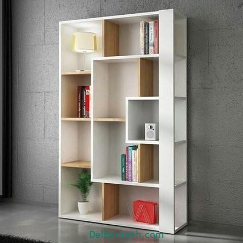 مدل کتابخانه (۴)