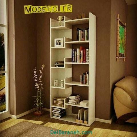 مدل کتابخانه (۴۱)