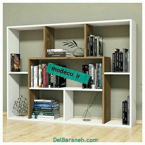 مدل کتابخانه (۴۴)