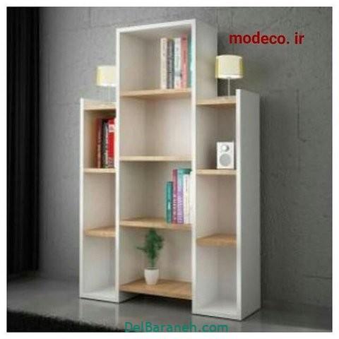 مدل کتابخانه (۴۶)