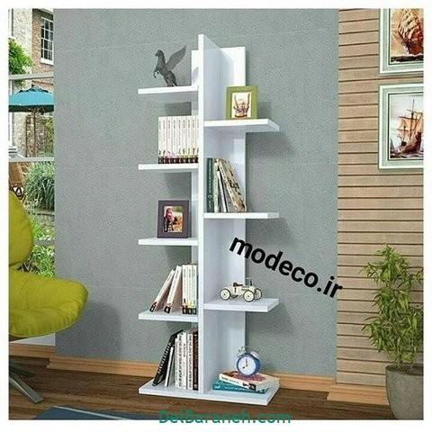 مدل کتابخانه (۷)