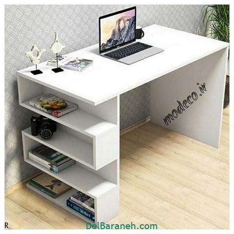 میز تحریر کتابخانه دار (۴)