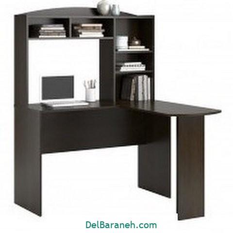 میز تحریر کتابخانه دار (۶)