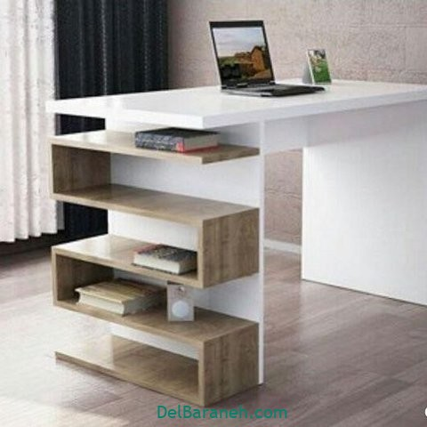 میز تحریر کتابخانه دار (۷)
