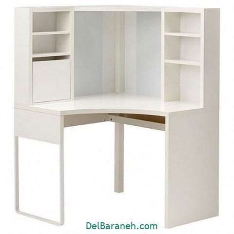 میز تحریر کتابخانه دار (۹)