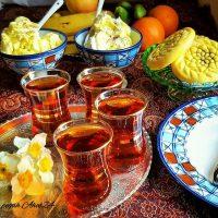 چطور چای دم کنیم ؟ | ۱۰ نکته مهم درست کردن چای عالی + عکس