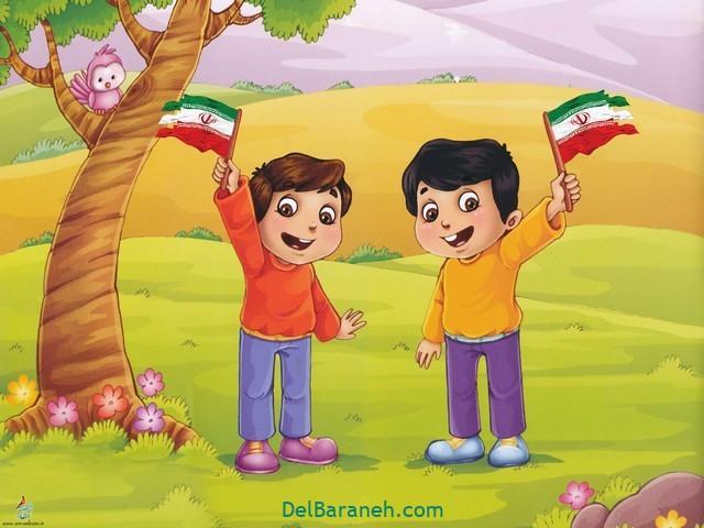 انشا ایران (۲)