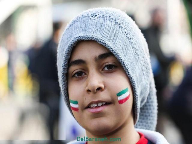 انشا ایران (۵)