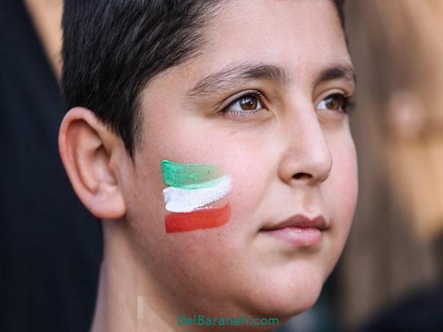 انشا ایران (۷)