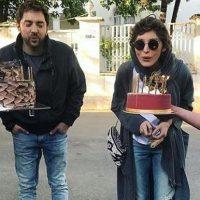 بیوگرافی فرشته حسینی بازیگر افغانی سینما + عکس های فرشته حسینی