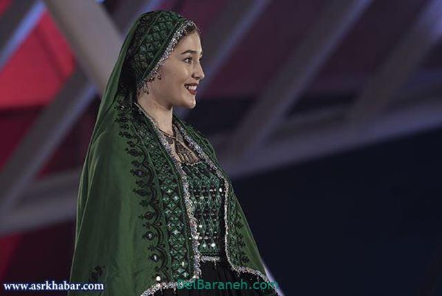 بیوگرافی فرشته حسینی بازیگر افغانی سینما + عکس های فرشته حسینی (۱)