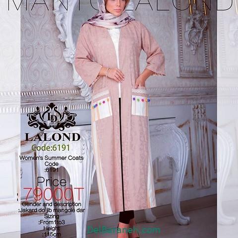 مدل مانتو اسپرت (۲۸)