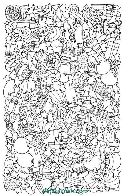 نقاشی ماندالا (۱)